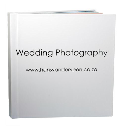 Square Lay-Flat Photobook
